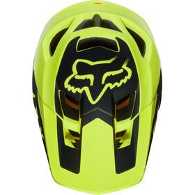 Fox Proframe Mink - Casco de bicicleta Hombre - amarillo
